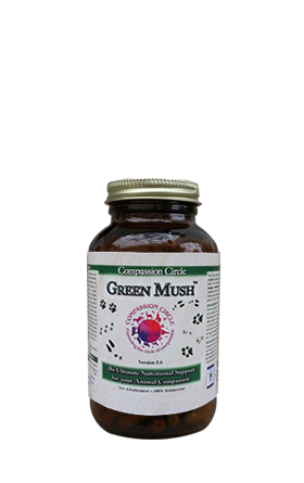 Green Mush™ – Trial Size Powder