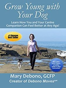 Grow Young with Your Dog Book Image