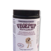 Vegepup for Vegan Puppies